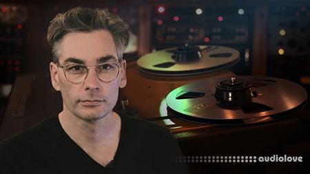 PUREMIX How To Listen Vintage Gear Edition Episode 1 Tape Machines TUTORiAL