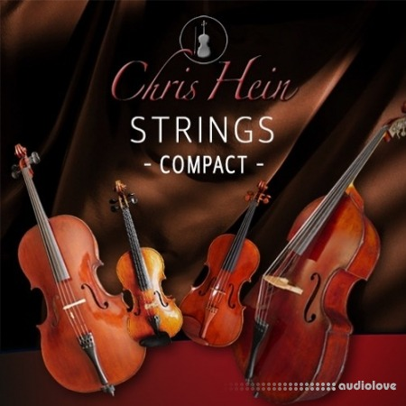 Best Service Chris Hein Strings Compact KONTAKT