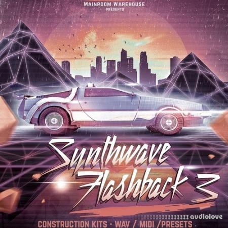 Mainroom Warehouse Synthwave Flashback 3