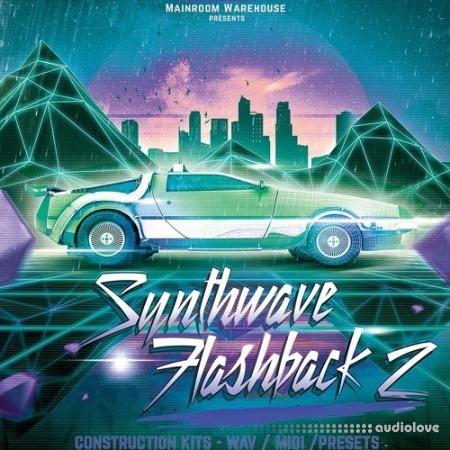 Mainroom Warehouse Synthwave Flashback 2