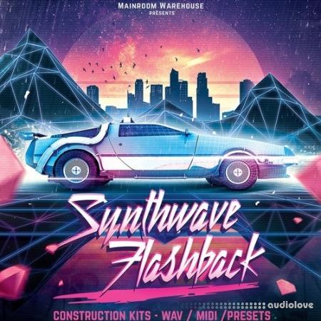 Mainroom Warehouse Synthwave Flashback 1 MULTiFORMAT