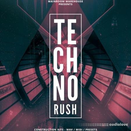 Mainroom Warehouse Techno Rush