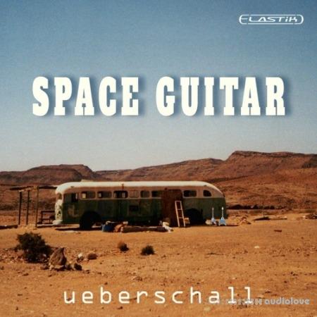 Ueberschall Space Guitar Elastik