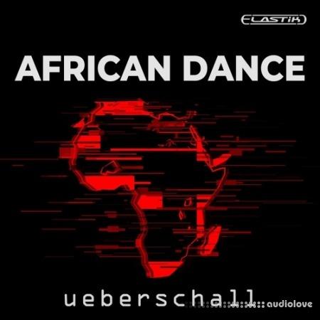 Ueberschall African Dance Elastik