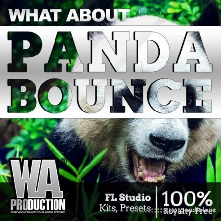 WA Production Panda Bounce