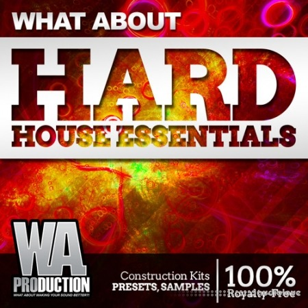 WA Production Hard House Essentials