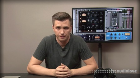 Pro Studio Live Ian Sutton The Complete Guide to Compression TUTORiAL