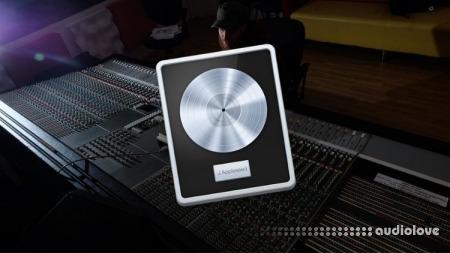 Udemy Music Production Tricks For Logic Pro X TUTORiAL