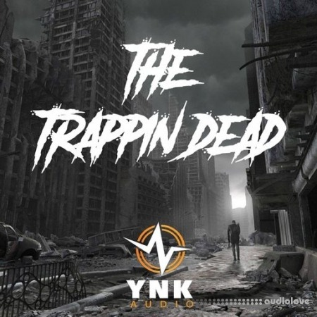 YnK Audio The Trapping Dead WAV