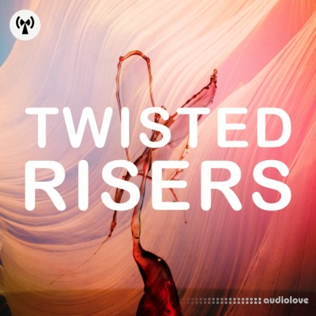 Noiiz Twisted Risers