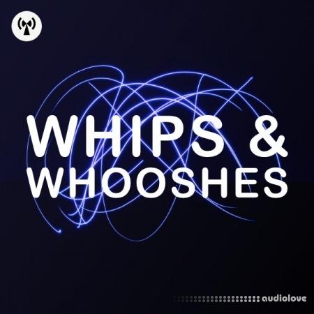Noiiz Whipsn Whooshes WAV
