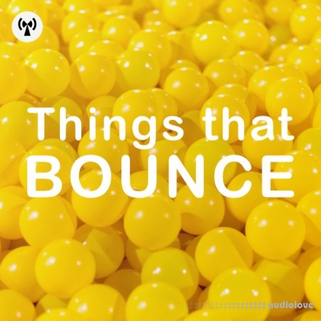 Noiiz Things That Bounce WAV
