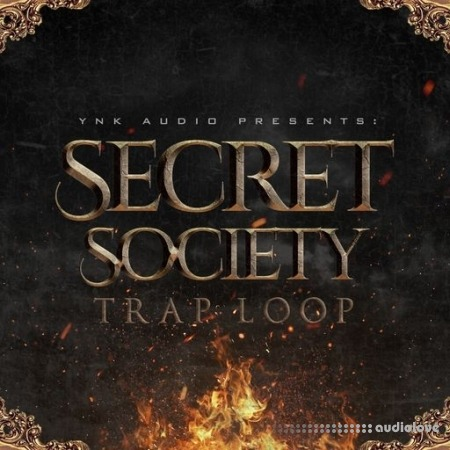 YnK Audio Secret Society