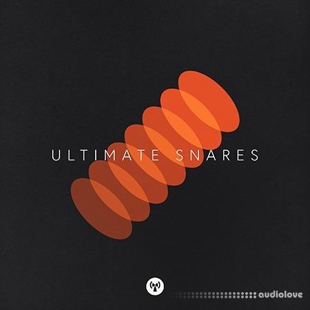 Noiiz Ultimate Snares WAV