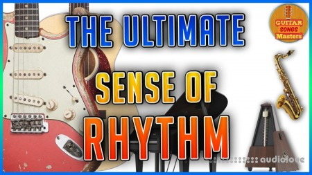 Udemy Achieve a Perfect SENSE OF RHYTHM Course for All Musicians TUTORiAL