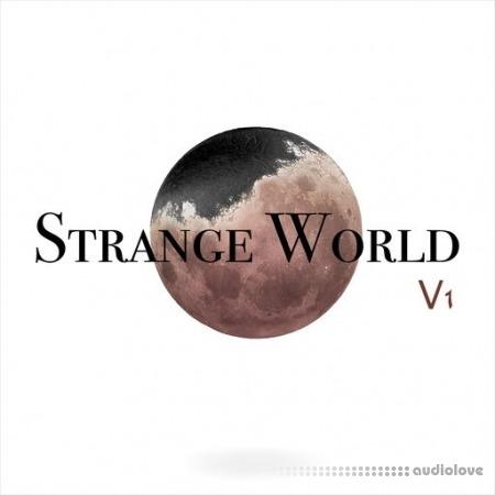 Strangesol Music Strange World WAV