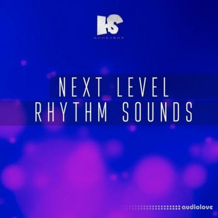 HOOKSHOW Next Level Rhythm Sounds WAV