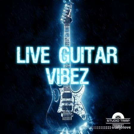 Studio Trap Live Guitar Vibez WAV