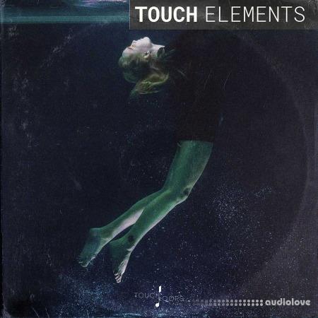 Touch Loops Touch Elements Dark Pop WAV
