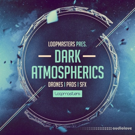 Loopmasters Dark Atmospherics MULTiFORMAT
