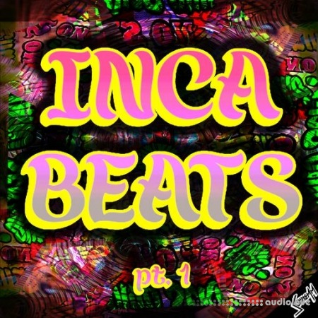 Sonnemm Inca Beats 1 and 2 WAV