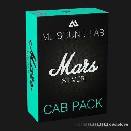 ML Sound Lab Mars Silver Cab Pack WAV KIPR Synth Presets