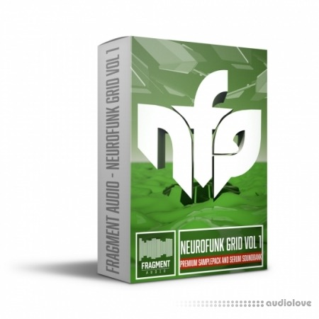 Fragment Audio Neurofunkgrid Vol.1 Bundle