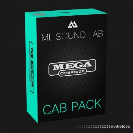 ML Sound Lab Mega Oversize Cab Pack