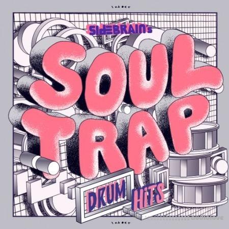Side Brain Soul Trap Drum Hits