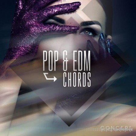 Concept Samples Pop and EDM Chords