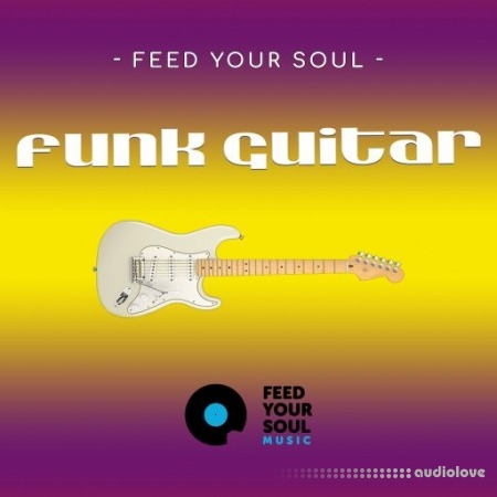 Feed Your Soul Music Feed Your Soul Funk Guitars