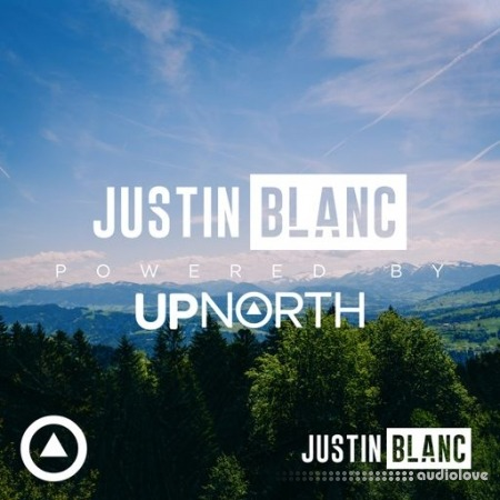 UpNorth Music Justin Blanc Powered