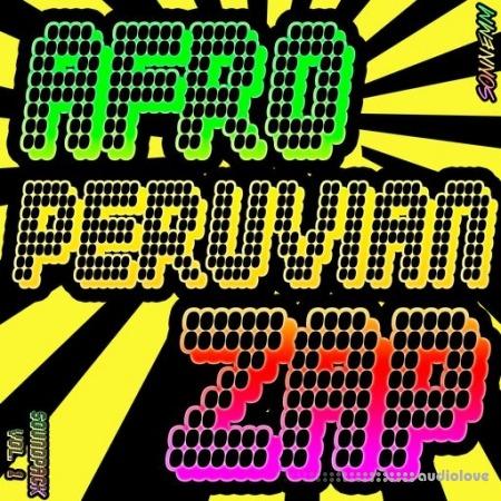 Sonnemm Afro Peruvian Zap WAV