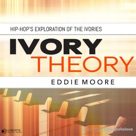 CREATE.Digital Music Ivory Theory