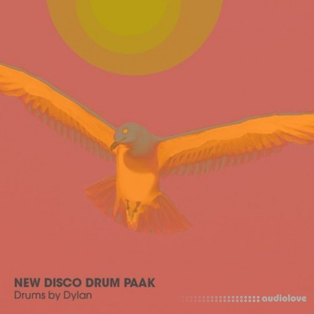 Dylan Wissing New Disco Drum Paak WAV