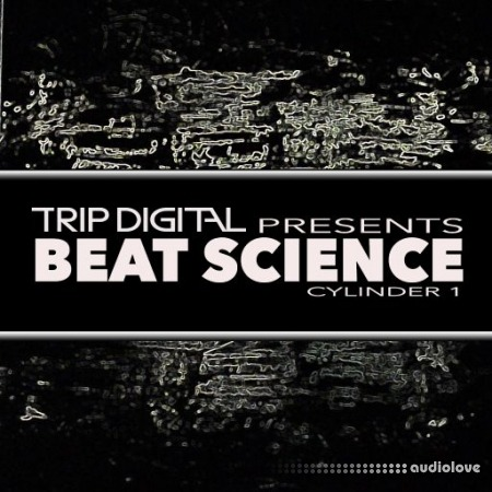 Trip Digital BEAT SCIENCE CYLINDER 1