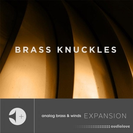 Output Brass Knuckles v1.01 KONTAKT Analog Brass & Winds Expansion