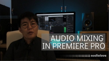 SkillShare Audio Mixing in Premiere Pro TUTORiAL