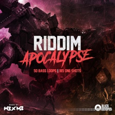 Black Octopus Sound WB x MB Riddim Apocalypse