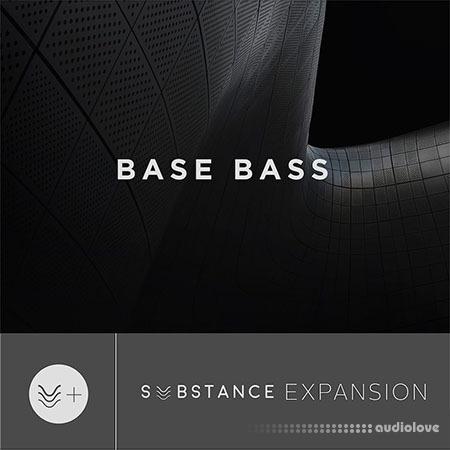 Output Base Bass v2.01 KONTAKT Substance Expansion