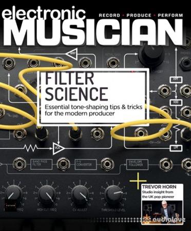 Electronic Musician - November 2019