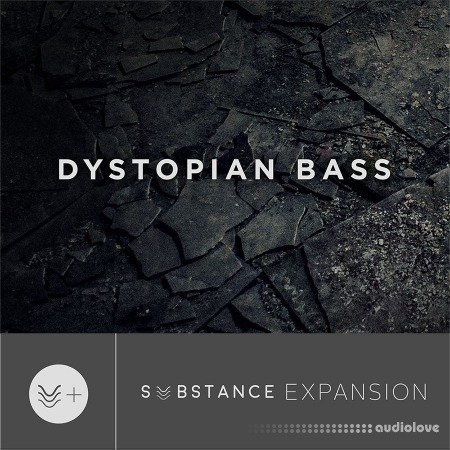 Output Dystopian Bass v2.0.2 KONTAKT Substance Expansion