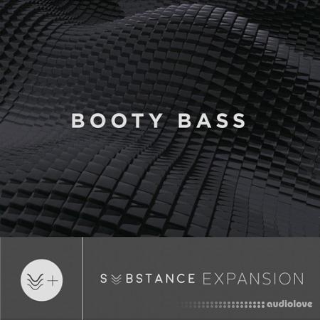 Output Booty Bass v1.1 KONTAKT Substance Expansion
