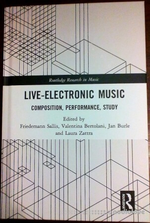 Live Electronic Music Composition Performance Study