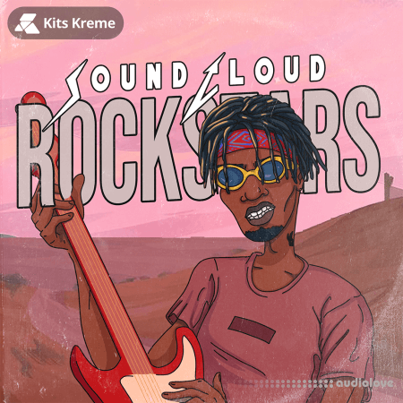 Kits Kreme SoundCloud Rockstars WAV