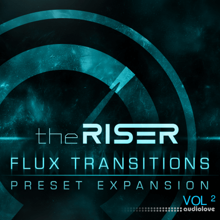 Air Music Technology Flux Transitions Vol.2 Synth Presets