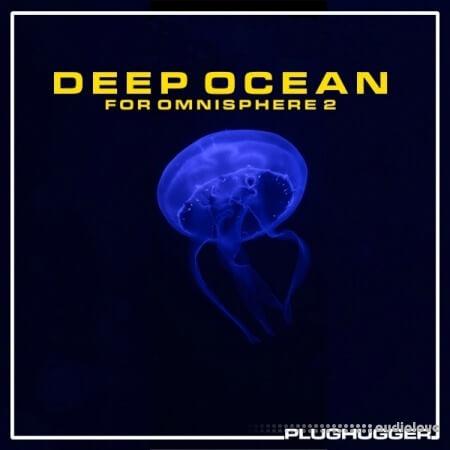 Plughugger Deep Ocean Synth Presets