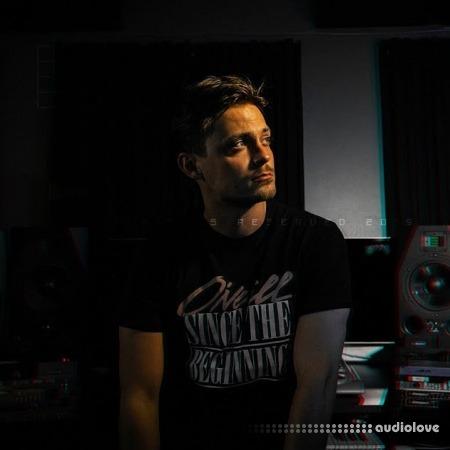 789ten The Julian Jordan Producer Pack WAV Synth Presets TUTORiAL