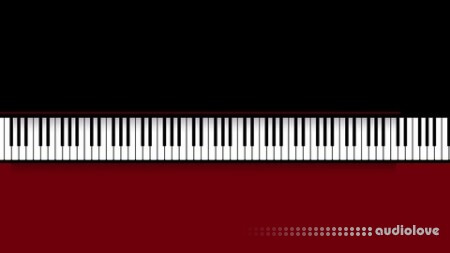 Udemy Easiest Instrument To Learn - Keyboard Notes Chords and Scales TUTORiAL