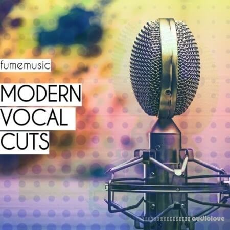 Fume Music Modern Vocal Cuts WAV